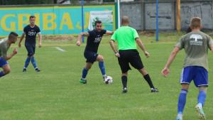 Beganović propušta naredne tri utakmice