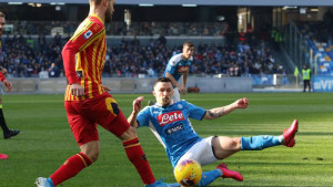 Lecce šokirao Napoli, Udinese u 93. minuti došao do boda protiv Brescie