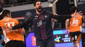 Szeged nije mogao do senzacije u Parizu