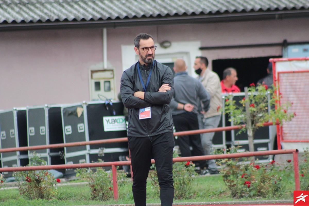 Razočarani Nalić se izvinjavao navijačima: Ovo su neprijatne cifre, prvi put da smo loše odigrali