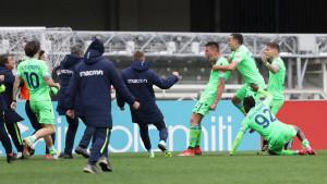 SMS na meti tri velikana, Lazio mu odredio cijenu