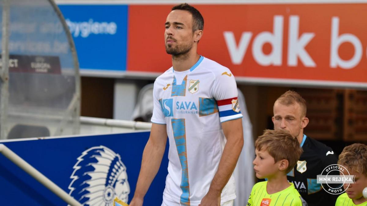 Zoran Kvržić potpisao novi ugovor sa Rijekom