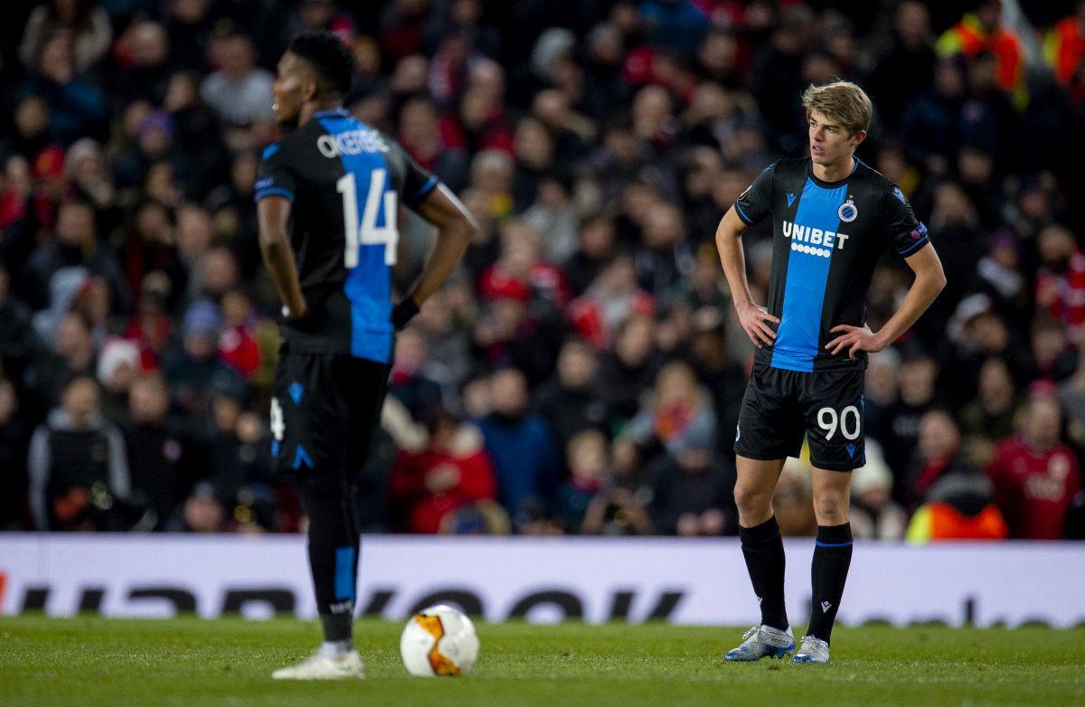 Gent siguran protiv Rapida za play-off Lige prvaka