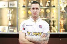 Bosanac otpisan u Hajduku