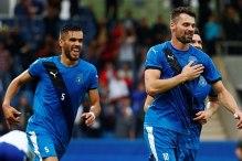 Kosovo slavi prvu pobjedu u historiji