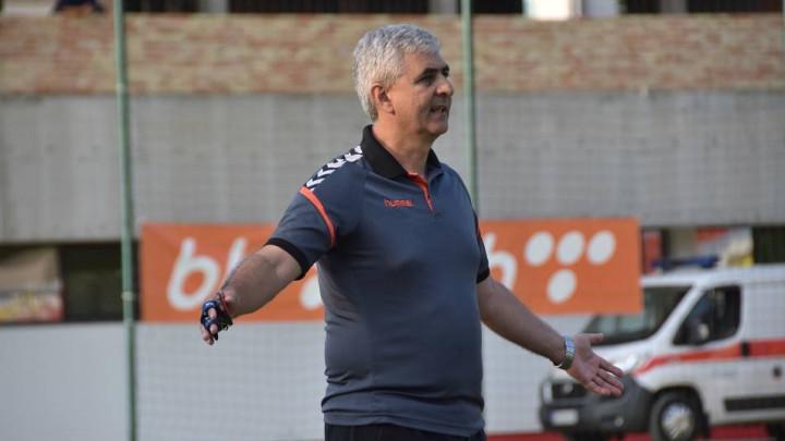 Nestorović: Zasluženo smo slavili, vidjelo se da imamo problema sa realizacijom