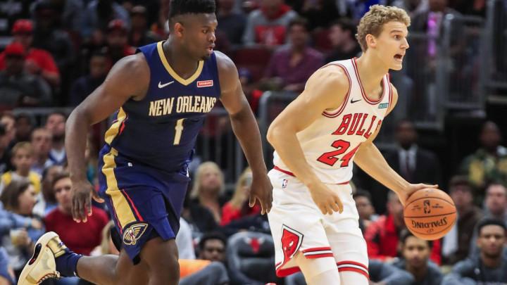 Zvijer propušta početak NBA sezone