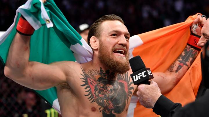 Poruke UFC šampiona pred Conorovu borbu: J**** ću ti ženu nakon što te prebijem