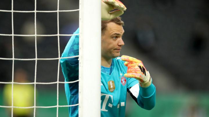 """""""Uvijek će se zvati BiH i ne može to promijeniti nijedna pjesma, bez obzira što je pjeva Neuer"""""""
