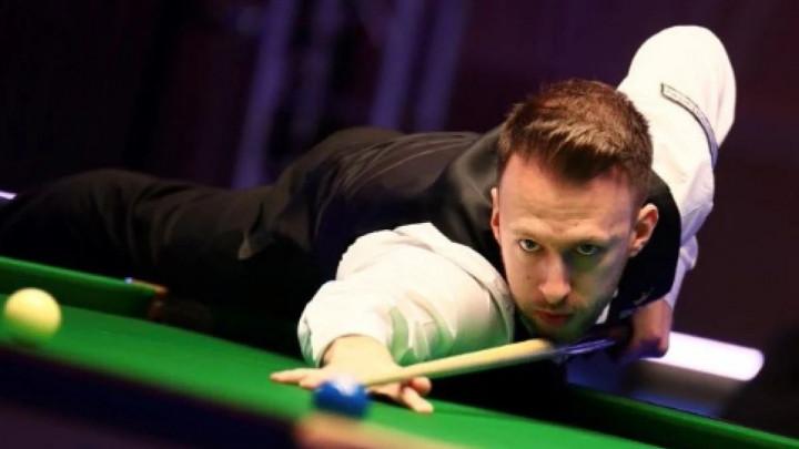 Trump ispao sa svjetskog snooker prvenstva, Selby bez većih problema