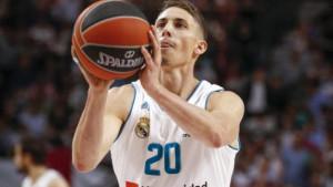 Trojkom Carolla Real slavio protiv Maccabija