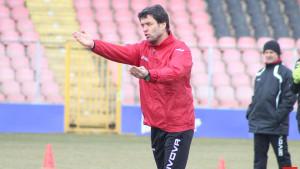 Bivši trener Čelika ima novi klub: Preuzeo je trećeligaša