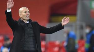 """Da li je Zidane najavio odlazak iz Real Madrida: """"Neću praviti probleme klubu"""""""