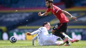 United nemoćan na gostovanju kod Leedsa