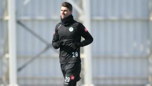 Rahmanović ušao na poluvremenu kod 0:2, na kraju njegov tim slavio s 3:2