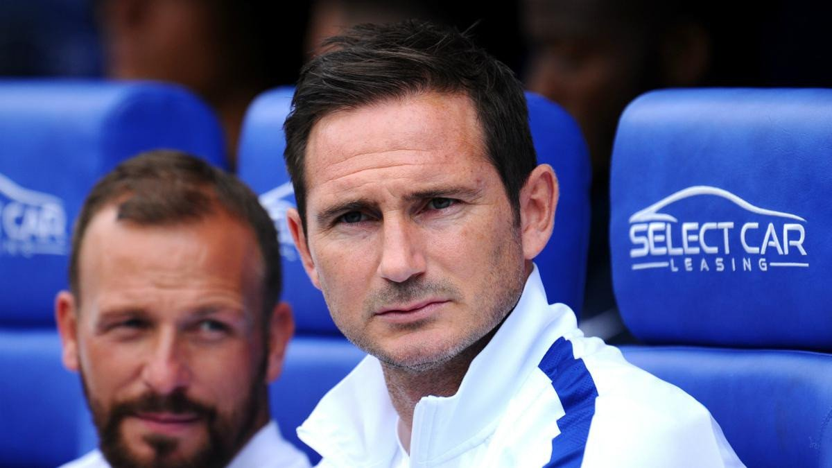 Lampard: Ovaj pehar očajnički želimo da osvojimo