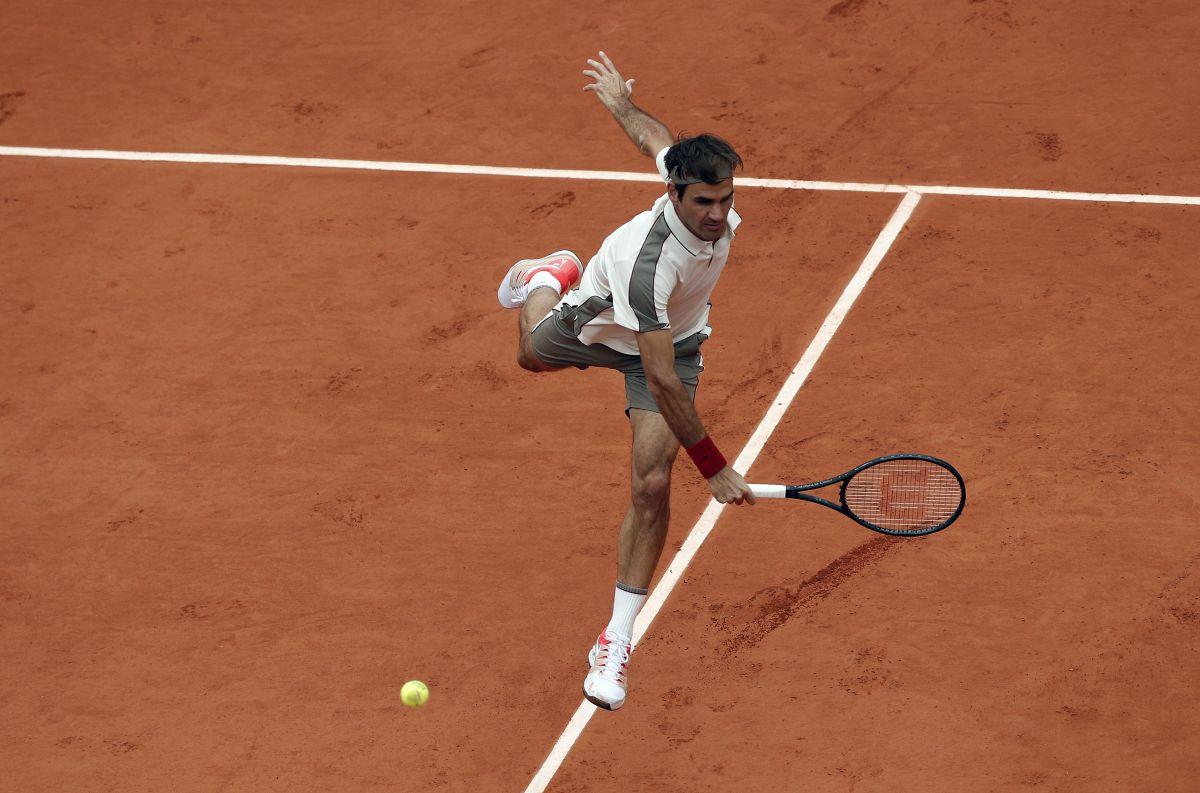 Federer donio odluku: Preskače sve turnire na šljaci osim Roland Garrosa