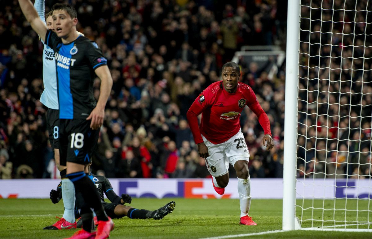 Ighalo u Manchester Unitedu do 31. januara 2021. godine