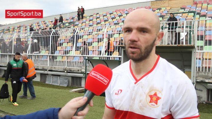 Kuduzović: Oba tima su dala maksimum, hvala našim navijačima