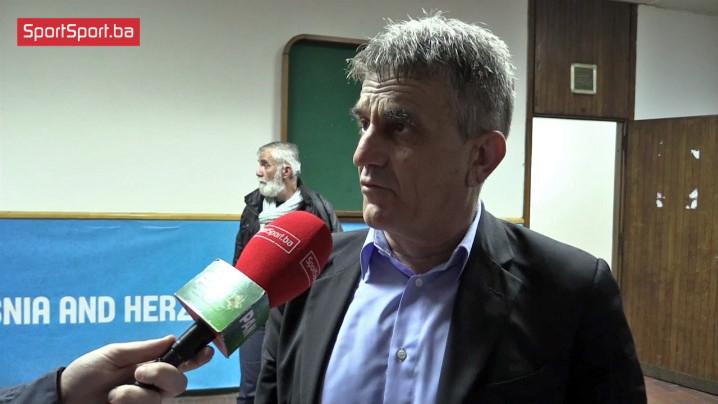 Bajramović: Moji igrači su ostavili srce na parketu