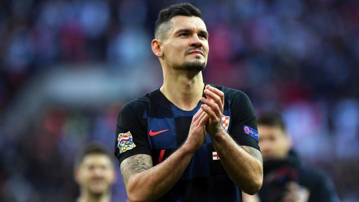 Lovren: Bilo je fantastično i divno igrati u Splitu, ali je teren bio nešto lošiji