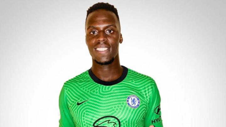 Edouard Mendy novi golman Chelseaja!