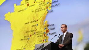 Poznata ruta 106. Tour de Francea