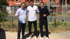 """Kako je Matej Rodin završio u Italiji: """"Zbog Massima Odda sam izabrao AC Perugia!"""""""