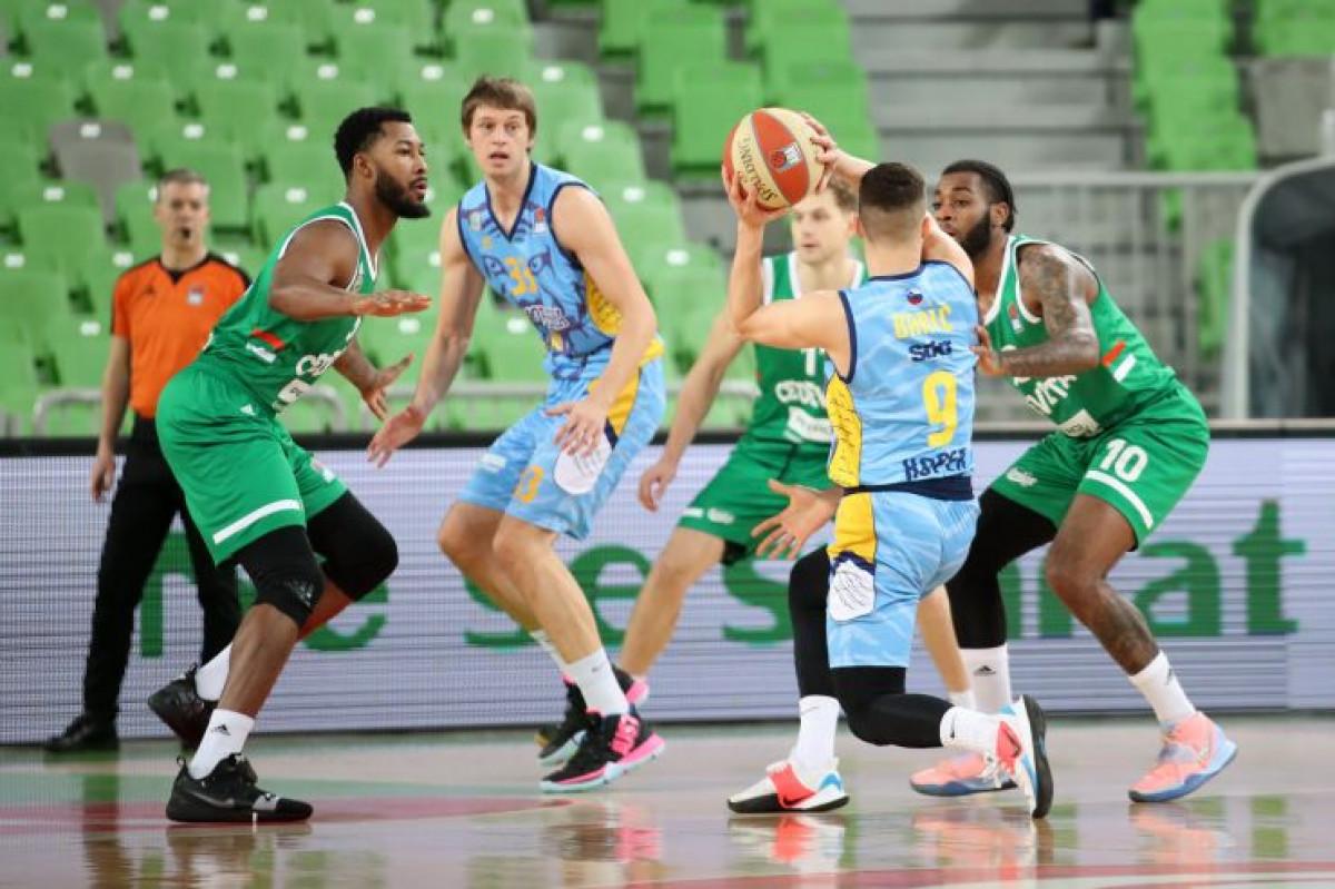 Slovenci završavaju sezonu bez proglašenja šampiona