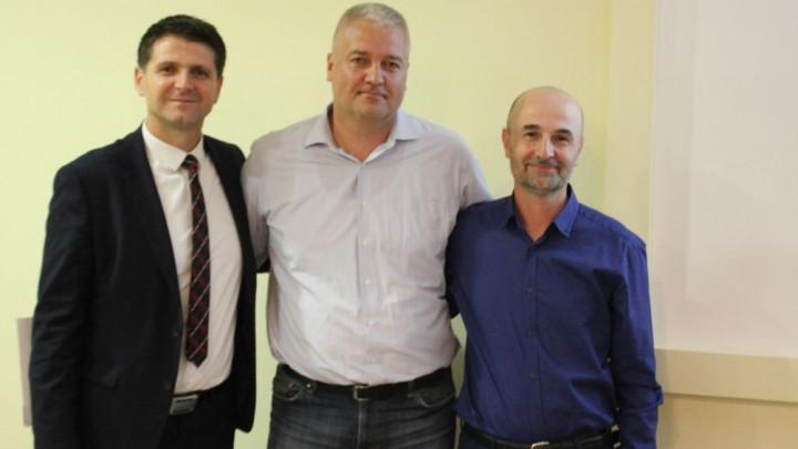 Ivica Bonić postao vlasnik UEFA PRO licence