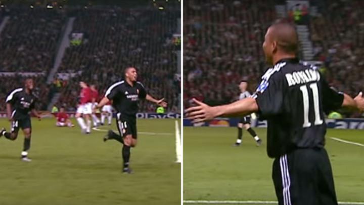 """""""Utakmicu na Old Traffordu i trenutak kada mi je aplaudirao cijeli stadion ću zauvijek pamtiti"""""""