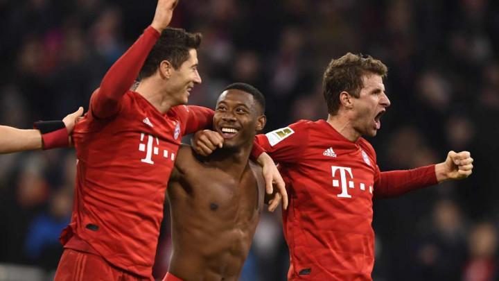 Bayernova ikona karijeru nastavlja u Italiji?