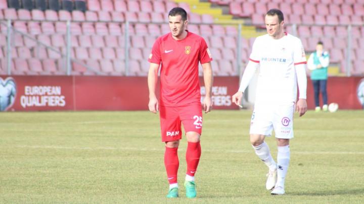 Mahmutović: Ostajem pri ranijem stavu, ako me pozovu igrat ću za NK Čelik i u Kantonalnoj ligi