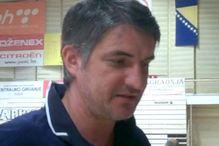 Mulaomerović: Optimista sam, idemo napraviti uspjeh