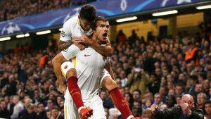 Sky Sports: Chelsea je jedini klub zbog kojeg bi Džeko napustio Romu