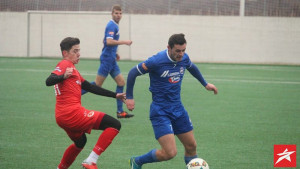 Čak šest golova u Mostaru: Velež i GOŠK remizirali u prijateljskoj utakmici