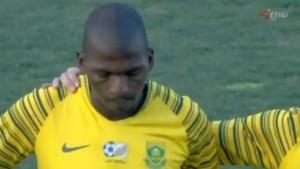 Ovo još nismo vidjeli: Himna Južne Afrike je ličila na sve osim na himnu