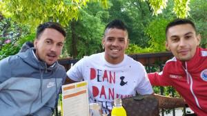 Luis Ibanez potpisao za HŠK Zrinjski!