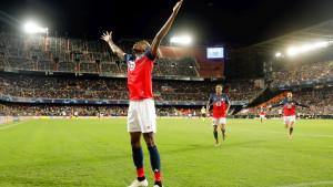 "Dok ga ""pola Evrope"" prati, Victor Osimhen zamolio klub da ga ne proda"