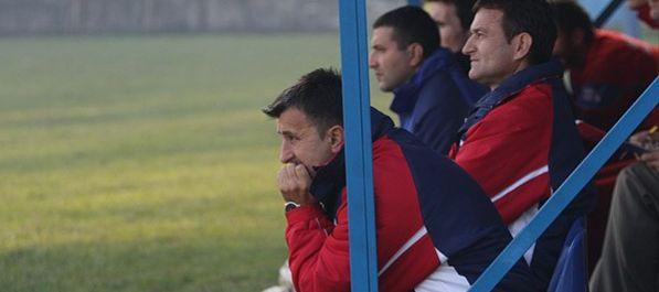 Cvetkoviću otkaz, novi trener Stojnić