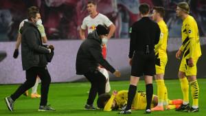 Teška povreda Witsela