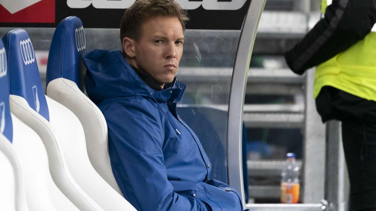 """Nagelsmann seli u novi klub, igračima poručio: """"I dalje morate imati motiv"""""""