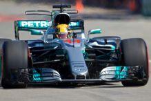 Hamiltonu pole pozicija, izjednačio se sa Sennom