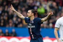 Ibrahimović zbog povrede propušta Lille