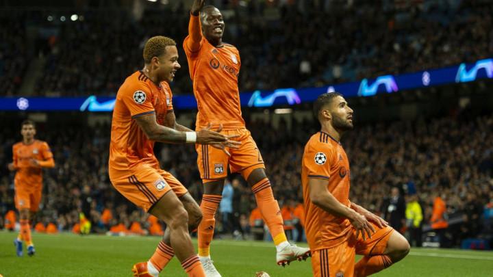 Nabil Fekir poslao poruku Liverpoolu nakon sjajne partije protiv Cityja
