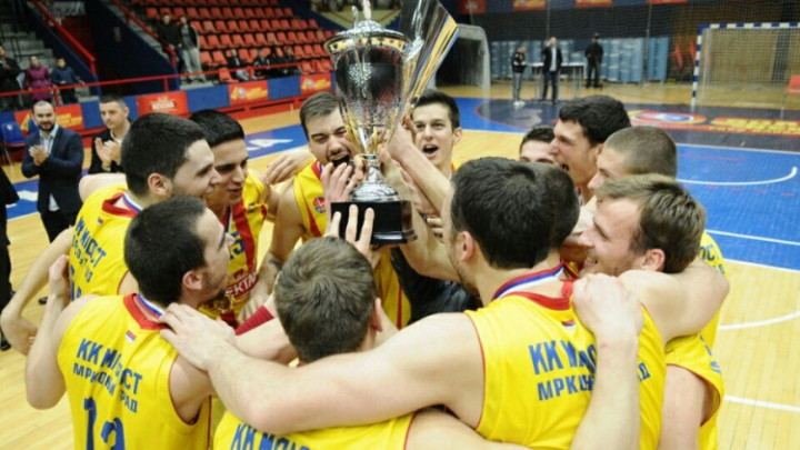 Ubjedljiv trijumf Mladosti nad Gradinom
