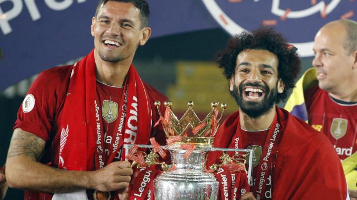 Dejan Lovren napokon pronašao novi klub, Redsima 10 miliona funti
