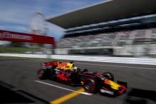 """""""Ricciardova preticanja su fantastična"""""""