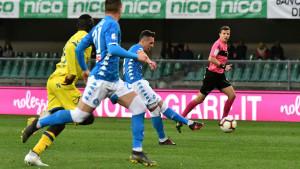 Dva gola Koulibalyja i majstorija Milika u pobjedi Napolija protiv Chieva