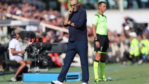 Bivši predsjednik Juventusa se obrušio na Sarrija i poručio: On uvijek traži izgovore!